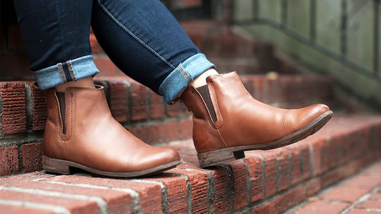 These OluKai Boots Are The Most Comfortable Boots. Ever.