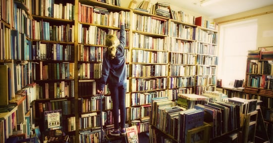 Indie Booksellers Power An Anti-Amazon Internet Book Club
