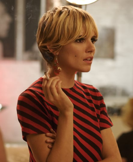 Movie Preview: Factory Girl