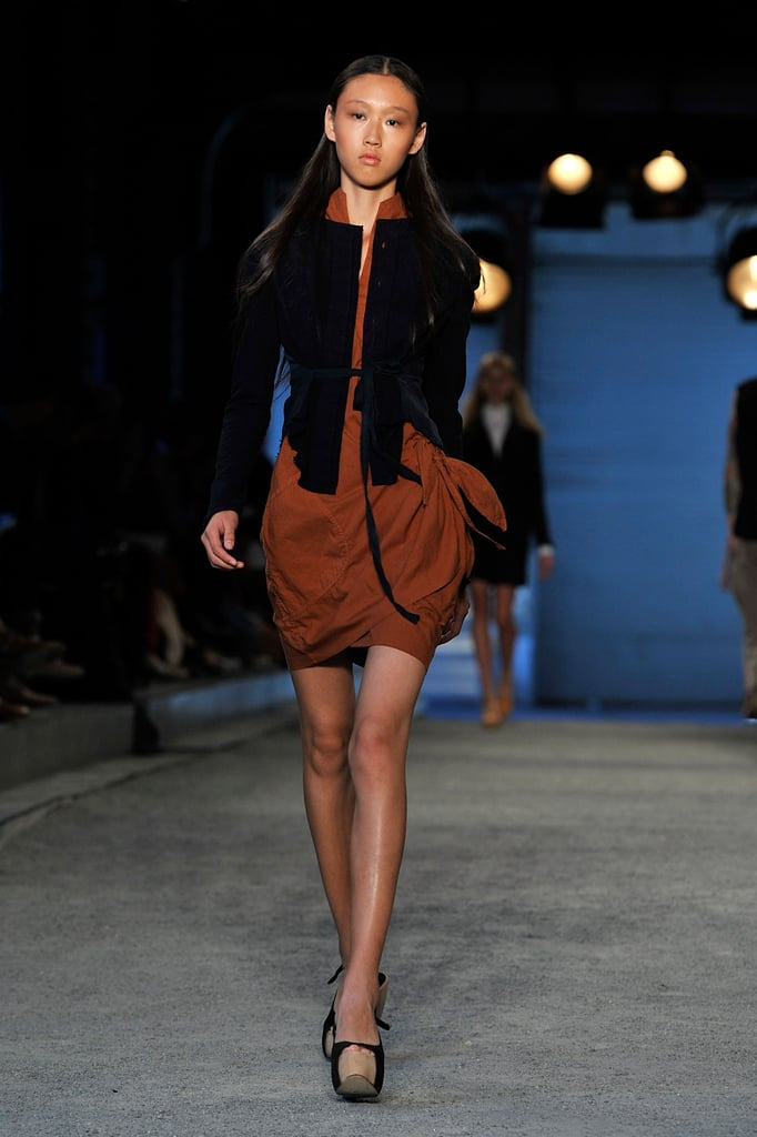 Sharon Wauchob Debuts First Edun Collection for Spring 2011