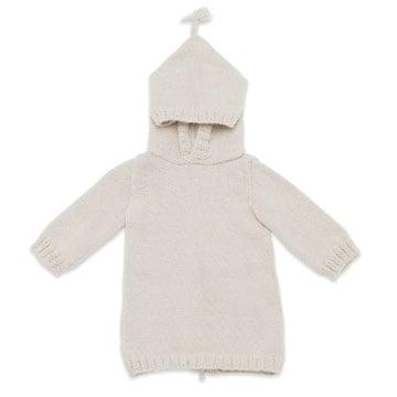 Oeuf Baby Coat ($120