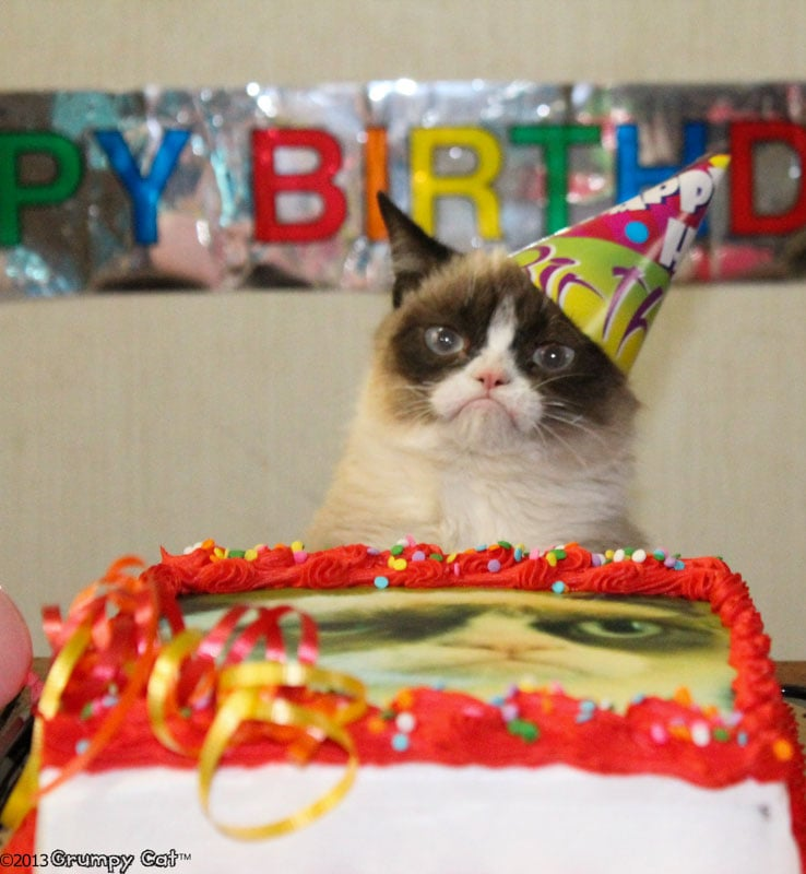 Take Advantage of the Birthday Treat