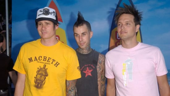 Blink-182 Net Worth 2016: How Much Is Blink-182 Worth Now?