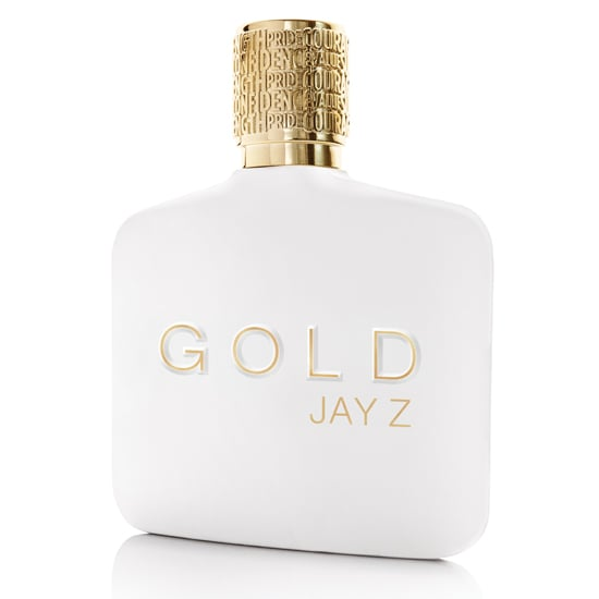 Neauty News: Details And Picture Of Jay Z Gold Fragrance