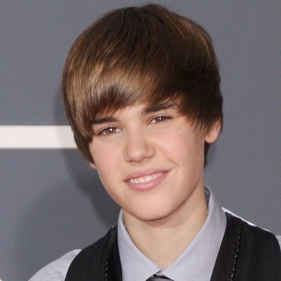 Justin Bieber's Best Hairstyles