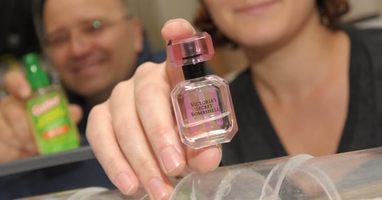 This Perfume Can Repel Mosquitoes