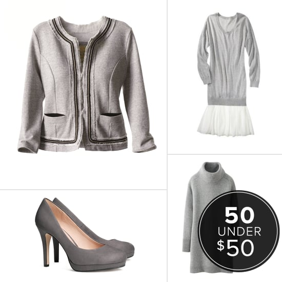 This Is Not a Fantasy: Shop 50 Shades of Gray Under $50