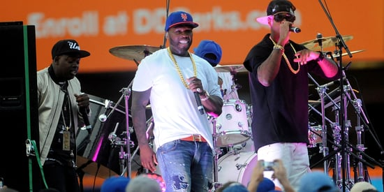 Listening To 50 Cent Before Job Interviews Will Make You More Confident, Study Suggests