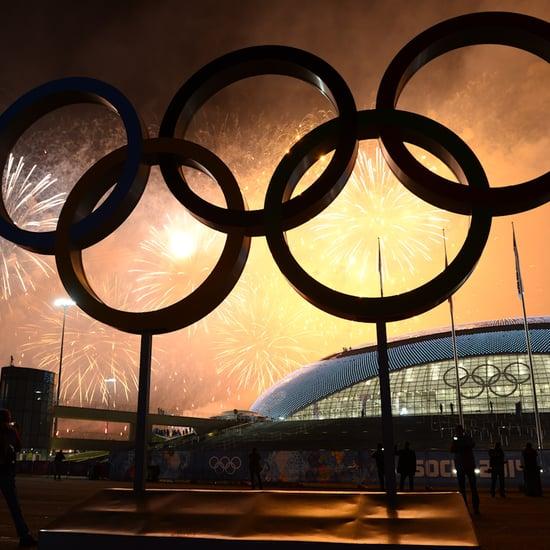 Closing Ceremony Highlights   Sochi Olympics