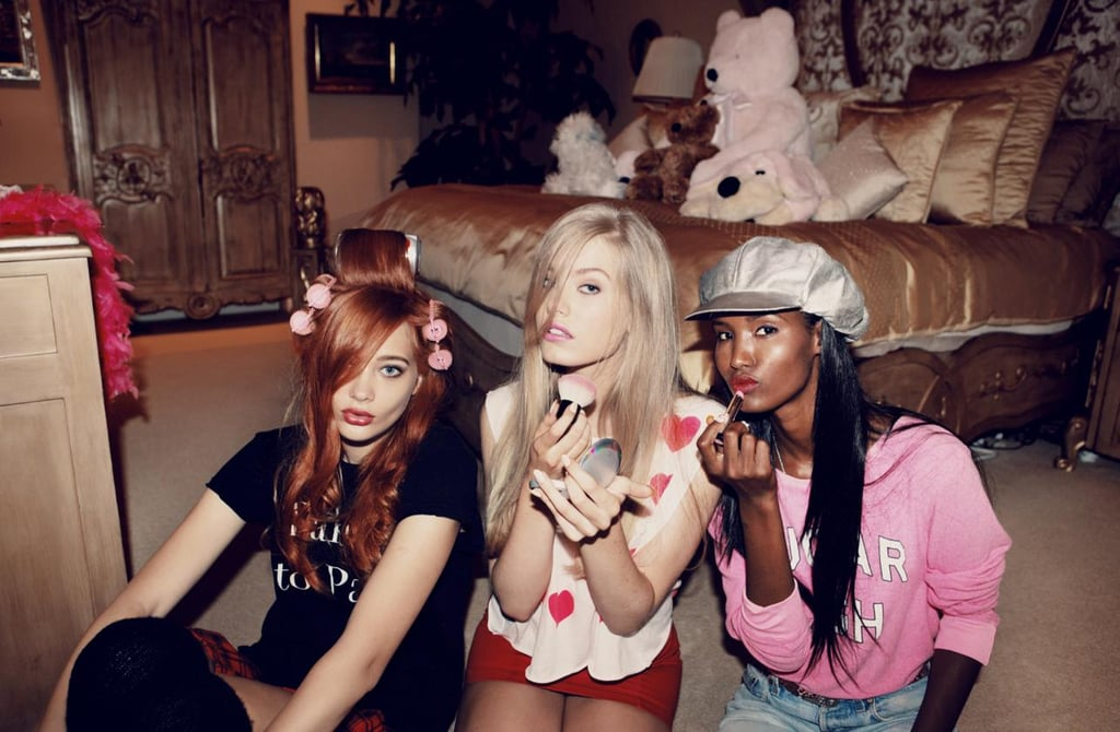 Too Cool for WildFox's Clueless Capsule Line? As If!