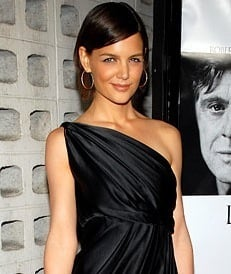 Girl About Town: Katie Holmes