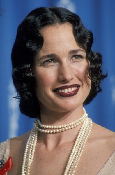 Andie MacDowell, 1993