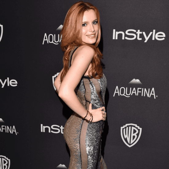 Latin Celebrities at Golden Globes Afterparties 2016