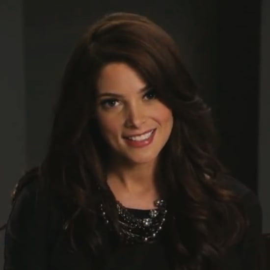 Ashley Greene Shares Her Beauty Advice 2011-08-09 01:30:00