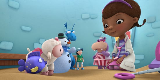 Support For 'Doc McStuffins' Proves How Vital Representation Is