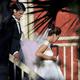 Susan Sarandon's daughter, Eva Amurri, wed Kyle Martino in Charleston, SC, during October 2011.