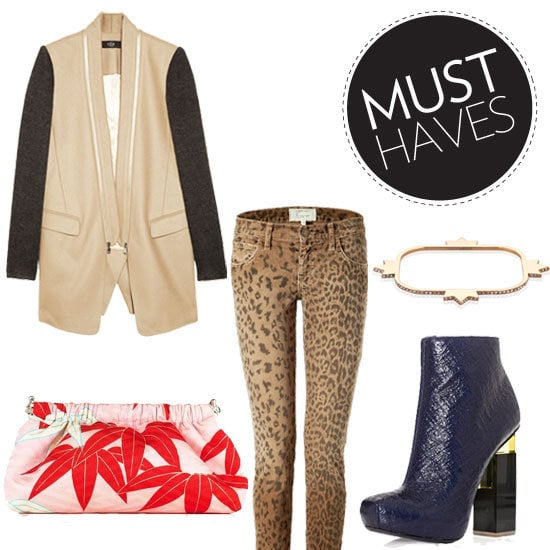 We couldn't kick off October without offering our Fall must haves!