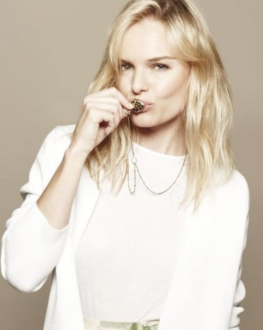 JewelMint's Kate Bosworth and Cher Coulter Share With Us Their Valentine's Day Picks