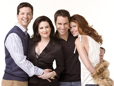 Recast Will and Grace and Win a Prize!
