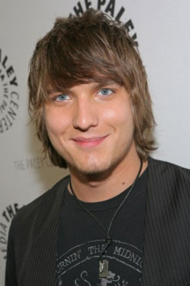 Interview with Scott Michael Foster and Preview of Greek Finale