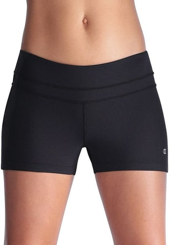 Champion double dry absolute workout shorts