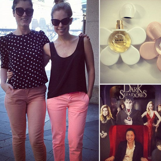 Food, Fashion, Makeup and Movies: A Week in the Life of BellaSugar, FabSugar and PopSugar