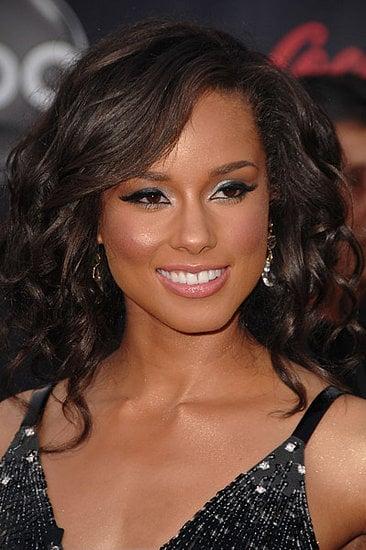 Love It or Hate It? Alicia Keys' American Music Awards Look