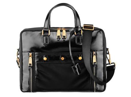 Yves Saint Laurent Laptop Bag: $1,795
