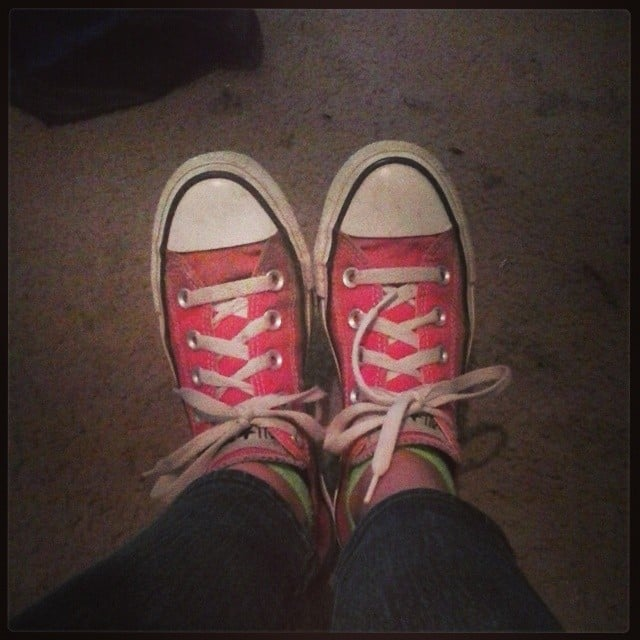 Second Day Shoes