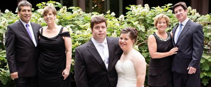 A Letter to My Daughter With Down Syndrome on Her Wedding Day