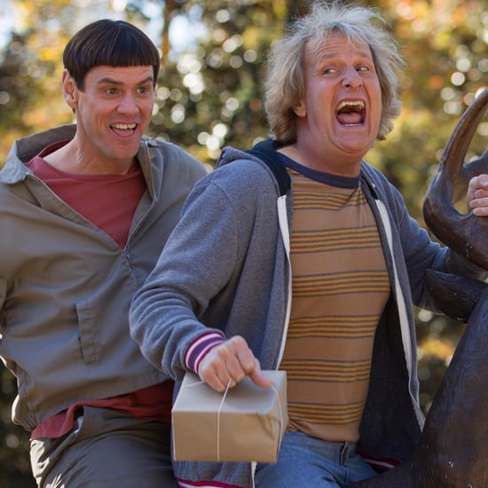 Dumb and Dumber To Trailer