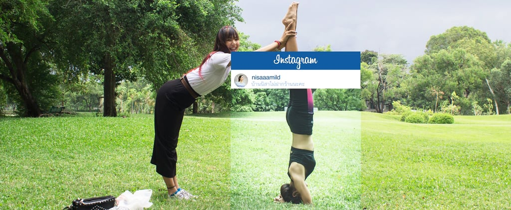 These Photos Shows Just How Much We All Lie on Instagram