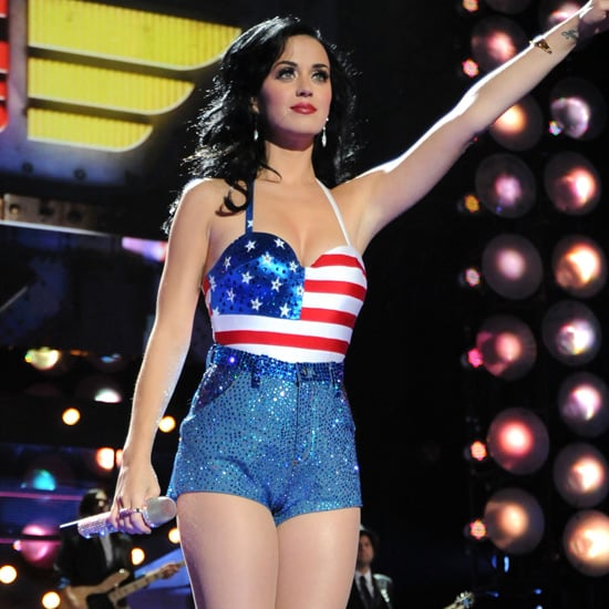 Fourth of July Style (Celebrities)