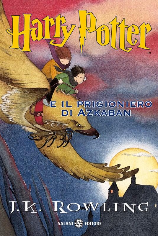 Harry Potter and the Prisoner of Azkaban, Italy