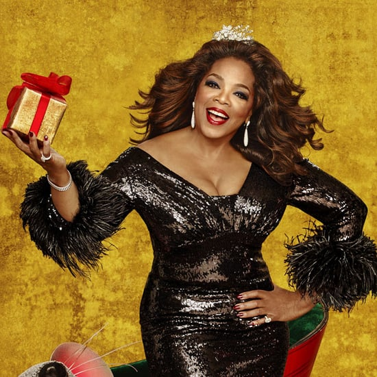 Oprah Favourite Things List 2015