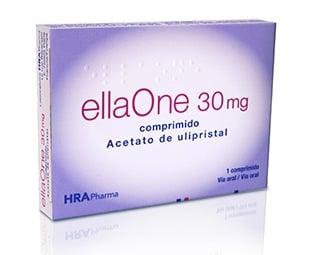 FDA Approves Ella, New 5-Day Emergency Contraceptive