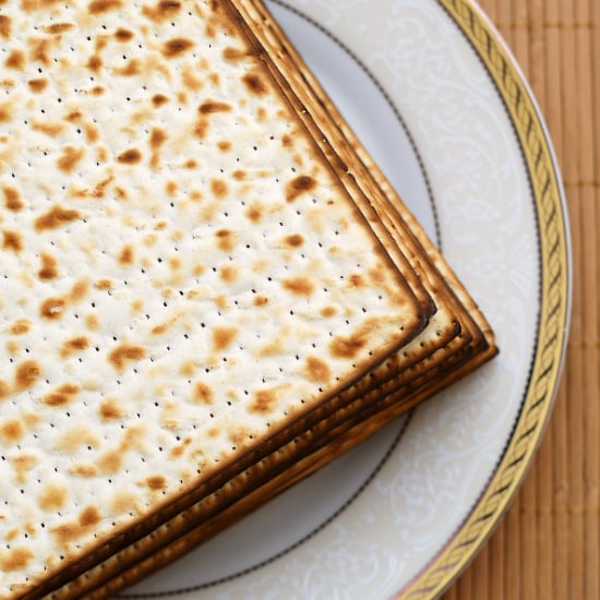 How to Avoid Constipation During Passover