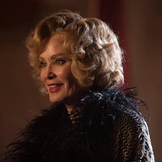 Jessica Lange Leaving American Horror Story