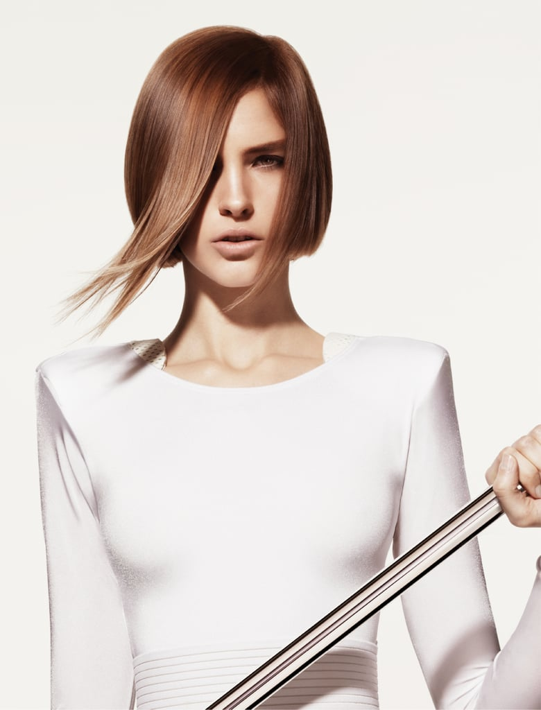 Sassoon Salon Brings the Olympics Into Your Hairstyle