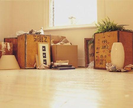 Open House Recap: Shedding Unwanted Stuff