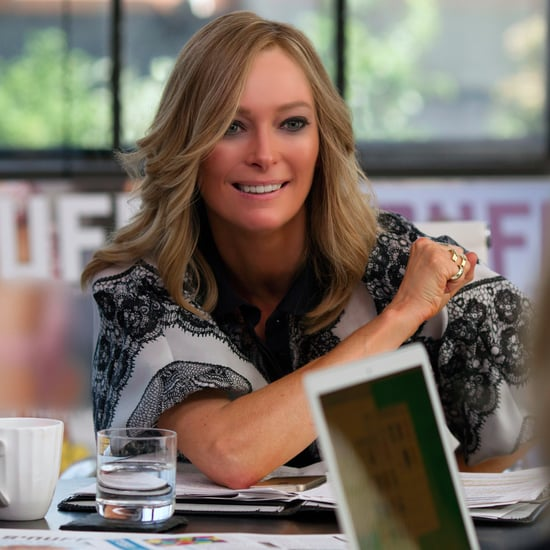 How Did Tilda Swinton End Up in Trainwreck?