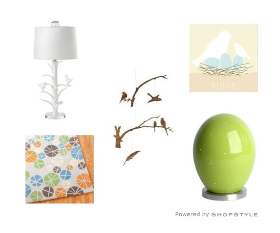 E Is For Enhancing With Earthly Accents