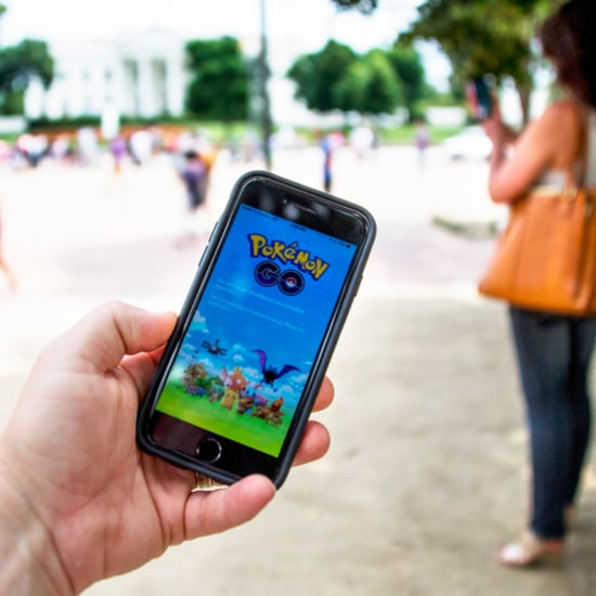 15-Year-Old Girl Gets Hit by Car While Playing Pokemon Go