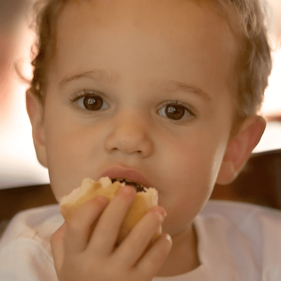 What Should Toddlers Eat?