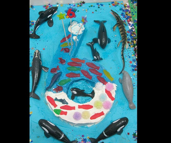 Sixth Birthday Party Cake Ideas and Inspiration