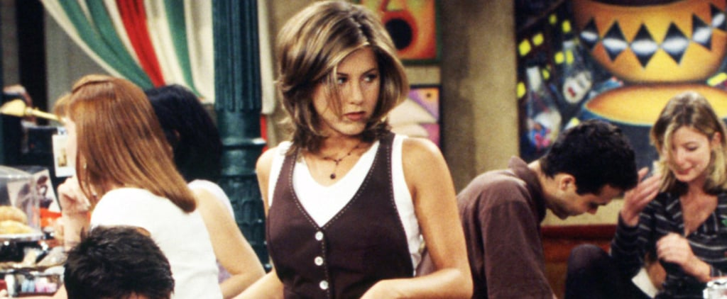 If Friends Was Still on, Rachel Green Would Ditch Bloomingdale's For This 1 Store