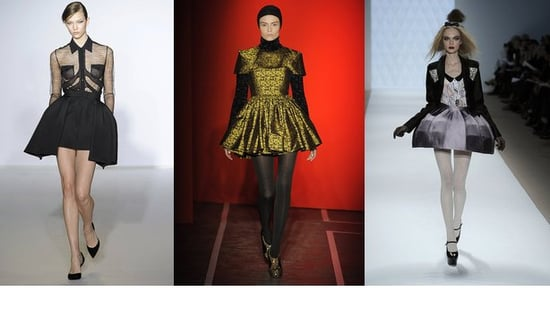 Fall 2009 New York Trend Report: Welcome To The Dollhouse