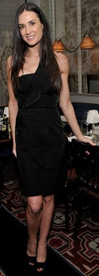 Celeb Style: Demi Moore