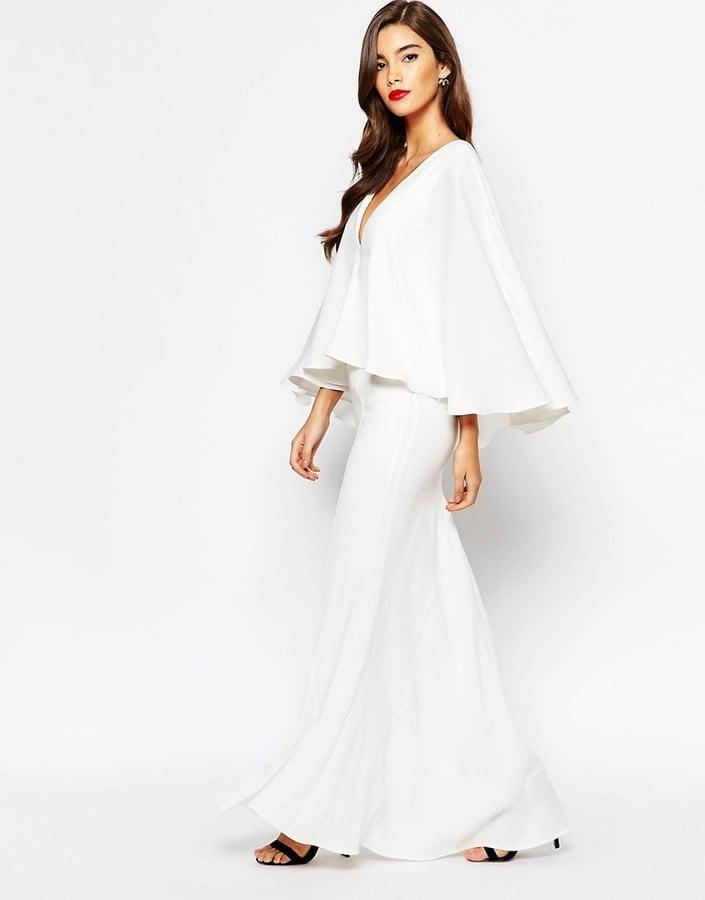 Wedding Dresses You Can Wear Again Popsugar Fashion