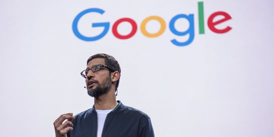 Google Still A Long Way From Meeting Diversity Goals